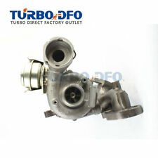 724930-4 turbocompresseur turbo for VW Golf V Passat B6 Touran 2.0 TDI 136 PS