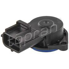TOPRAN Sensor, Drosselklappenstellung - 301 903 - Ford Fiesta,Focus,Ka,Mondeo