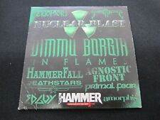 Dimmu Borgir - Nuclear Blast - EX - CardSleevePROMO!!!!!!!