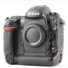 Nikon D3s Corpo - Scatti 245.608 - Matr.2031379 -