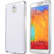 Transparent Fitted Cases/Skins for Samsung Galaxy Note 3