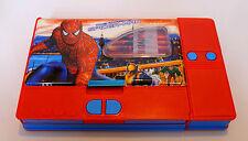 """""""nuevo"""" Spiderman Estuche, artículos de papelería Caja para chicos Regalo para ghristmas"""
