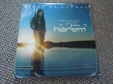 Sarah Brightman Selections From Harem RARE US Promo CD