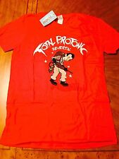 Ghostbusters Peter Venkman / Bill Murry T-Shirt (Large) Nerd Block Exclusive