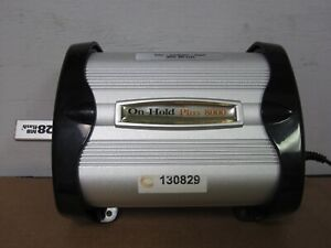 Intellitouch On Hold Plus 8000 USB music on hold unit MOH (OHP8000USB)