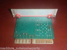 Sitra Automation_Automazione Circuit Board PCB 1708 PR A_1708 PR B