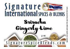 Sriracha Gingerly-Lime Spice Blend 3.1 oz