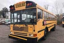 2009 IC FE 71 PASSENGER SCHOOL BUS
