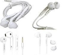 Genuine Headphones Earphones Handsfree Earbuds Samsung Galaxy S3 S4 S5 S6 Note 3