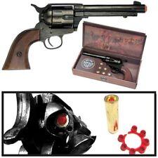 M1873 Western Revolver Cap Gun