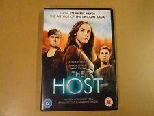 DVD / THE HOST ( STEPHENIE MEYER )