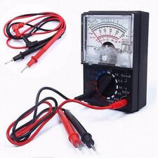 Portable Universal Digital Multimeter Measurement Probes Electrical Instruments
