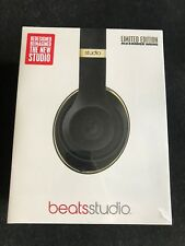 Beats by Dr. Dre Studio 2.0 Alexander Wang Limited Edition Headphones