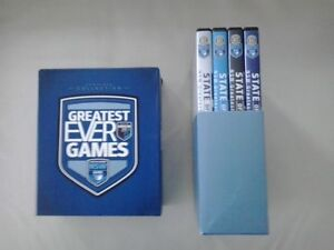 State Of Origin - Greatest Ever Games - New South Wales Complete Collection...