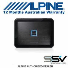 Alpine PDX-M12 Mono Block Amplifier