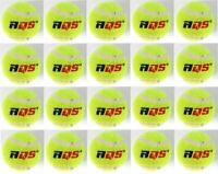Play Ball High Bounce Tennis Ball Dog Training Play Kids Tennis Cricket Fun New