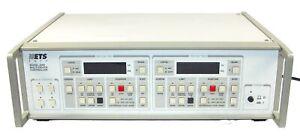 ETS EMCO Model 2090 Multi-Device Controller