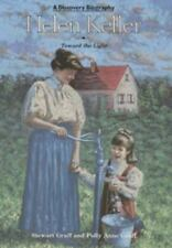 Helen Keller (Discovery Biog)(Z) (Discovery Biographies)