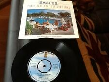THE EAGLES . PLEASE COME HOME FOR CHRISTMAS  . CHRISTMAS HIT 1978