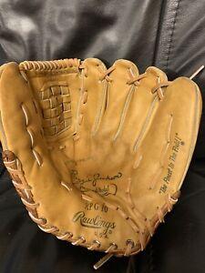 Rawlings XPG 10 Reggie Jackson Baseball Glove Made In The USA