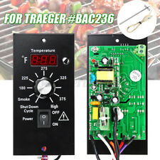 US Digital Thermostat Control Board For Pit Boss Wood Pellet Grills For Traeger