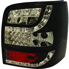 Paar scheinwerfer rücklichter TUNING VW PASSAT VARIANTE 3BG 00-05 verchromt