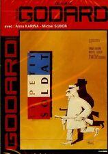 LE PETIT SOLDAT /*/ DVD NEUF/CELLO