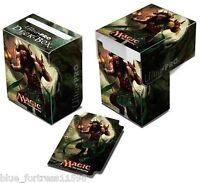 Magic the Gathering Journey into Nyx 80 Deck Protectors Deck Box lot v2 Xenagos
