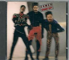 CD ALBUM 7 TITRES--CAMEO--WORD UP--1986