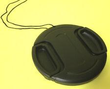 LENS CAP+HOLDER FOR FUJI S700 S800 S5700 JVC HD7E HD7EK HD7U HD7US HD7EX 46mm