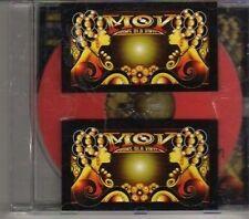 (CD757) MOY, Mums Old Vinyl - DJ CD