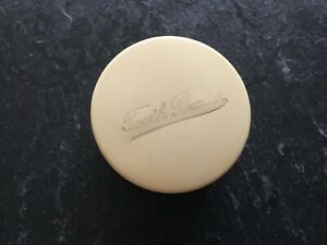 VINTAGE TOOTH POWDER CASE