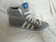 AUTHENTIC MENS ADIDAS NIZZA HI TOPS/TRAINERS/BOOTS SIZE 7