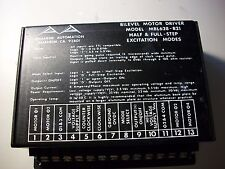 ANAHEIM AUTOMATION   BILEVEL MOTOR DRIVER MODEL MBL628-B21 HALF & FULL STEP