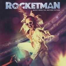 ROCKETMAN - [ Movie Soundtrack / Elton John ] 2 - CD Set + Two Bonus Tracks