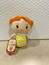 HALLMARK ITTY BITTY PLUSH TOY STORY 4 GABBY GABBY DOLL WITH TAGS ATTACHED HTF