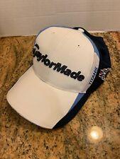 TaylorMade Golf Tennessee Titans Golf hat Cap 2010 Nfl Team Adjustable