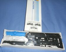 WALTHERS 36' TANK CAR LIMITED EDITION 3-PACK  HO GAUGE GULF   NIB
