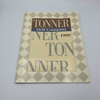 Robert Tonner Doll Company Catalog 1999