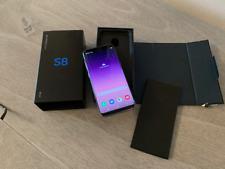 Samsung Galaxy S8 - 64GB - Space Gray