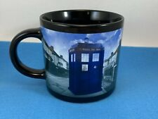 Doctor Who Disappearing Tardis Mug BBC