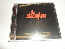 Cd   The Stranglers  – The Masters