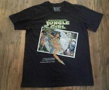 "American Gothic Apparel Edgar Rice Burroughs ""Jungle Girl"" T-Shirt"