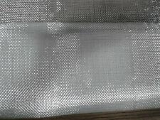 """fiberglass woven roving cloth 6oz x 50"""" x 10yards"""