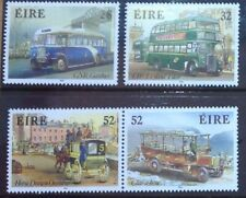 IRELAND 1993 IRISH BUSES SG886/9 UNMOUNTED MINT
