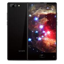 4Go/64Go Smartphone 4G MAZE Alpha Téléphone Android 7.0 2.5GHz Dual SIM 4000mAh