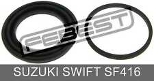 Front Brake Caliper Repair Kit For Suzuki Swift Sf416 (1993-2003)