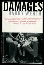 Barry WERTH / Damages First Edition 1998