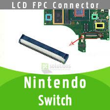 ✅ Nintendo Switch Konsole LCD FPC Connector Bildschirm Display Anschluss