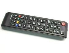 Samsung TV Remote UN39FH5000FXZA UN40EH5000FXZA UN40EH5050FXZA UN40EH6000FXZA